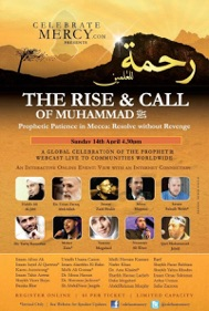 The Rise & Call of Muhammed