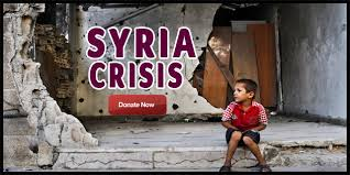 SYRIA   APPEAL